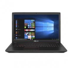 Ноутбук: Asus Gaming FX753VD-GC012