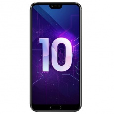 Telefon: Honor 10 4GB/128GB Black