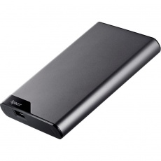 HDD: Apacer 2 TB USB 3.1 Gen 1 Portable Hard Drive AC632 Gray Shockproof