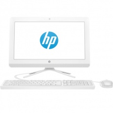 Monoblok: HP All-in-One - 20-c412ur