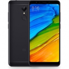 Телефон: Xiaomi Redmi 5 16GB Black