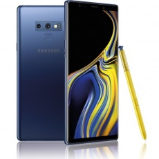 Telefon: Samsung Galaxy Note 9 Blue