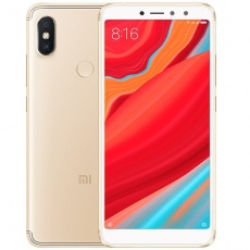 Телефон: Xiaomi Redmi S2 64GB Gold