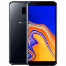 Телефон: Samsung Galaxy J6 Plus Black