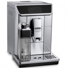 Кофеварку: Delonghi ECAM 650.75.Ms