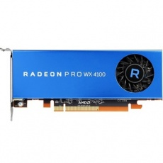 Video kart: AMD Radeon Pro WX 4100 4GB Graphics Card