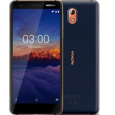 Telefon: NOKIA 3.1 DS BLUE
