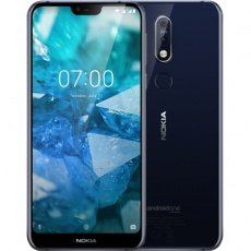Telefon: NOKIA 7.1 DS BLUE