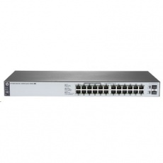 Modem: HP 1820-24G-PoE+ (185W) Switch