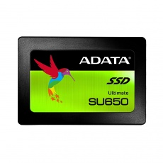 HDD: ADATA SU650 SSD 240 GB