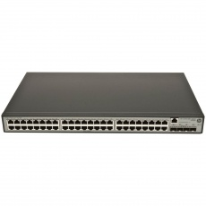 Modem: HP 1910-48G Switch