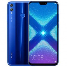 Telefon: Honor 8X 4GB/64GB Blue