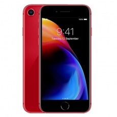 Telefon: Apple iPhone 8 64GB Red