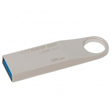 Флеш карту usb: Kingston 16GB USB 3.0 DataTraveler SE9 G2