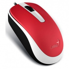 Mouse: Genius DX-120 Red