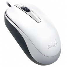 Mouse: Genius DX-120 White