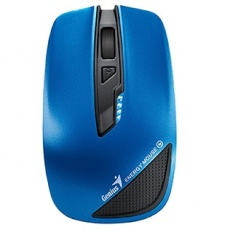 Mouse: Genius Energy Mouse Blue