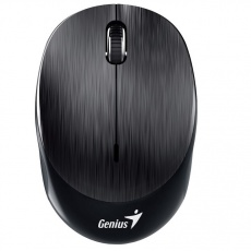Mouse: Genius NX-9000BT V2 Iron Gray