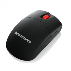 Mouse: Lenovo Laser Wireless Mouse (0A36188)