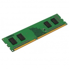 RAM: Kingston 4GB 2666MHz DDR4 Non-ECC CL19 DIMM 1Rx16