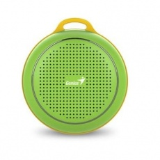 Kolonka: Genius SP-906BT Plus R2 Green