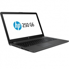Notbuk: HP 250 G6 Notebook PC (3QM27EA)