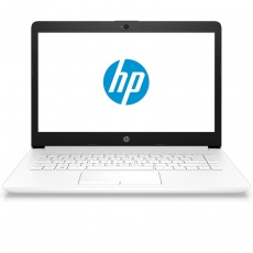 Notbuk: HP Notebook - 14-ck0004ur (4GK29EA)