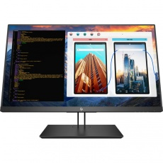 Monitor: HP Z27 4K UHD Display (2TB68A4)