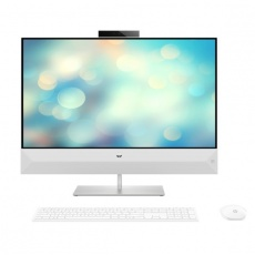 Monoblok: HP Pavilion All-in-One - 27-xa0046ur