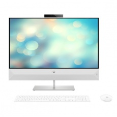 Monoblok: HP Pavilion All-in-One - 27-xa0065ur Touch