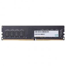 RAM: Apacer UDIMM 4 GB PC-4 DDR4 2666 MHz for PC (AU04GGB26CQYBGH)