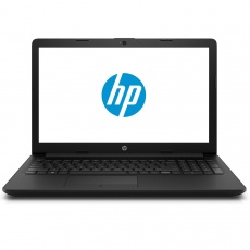 Notbuk: HP Notebook - 15-da0236ur