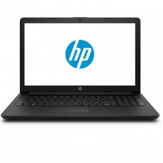 Notbuk: HP Notebook - 15-da0288ur