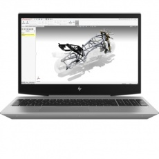 Notbuk: HP ZBook 15u G5 Mobile Workstation (2ZC56EA)