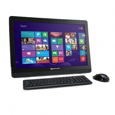 Acer Packard Bell oneTwo S3380 007 İntel Celeron