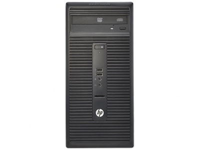HP 280 G1 Microtower i3