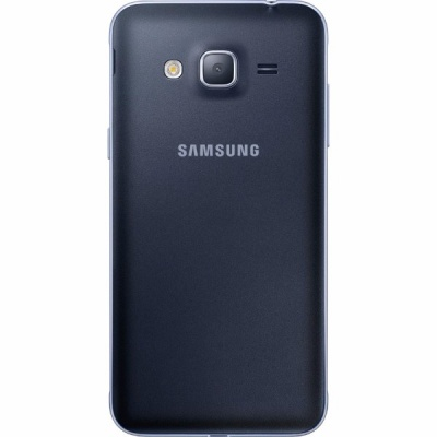 Samsung Galaxy J3 2016 Black