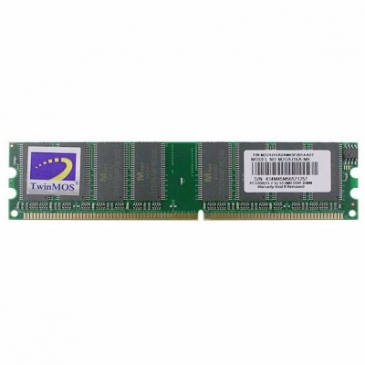 Kingston 512 MB / ECC