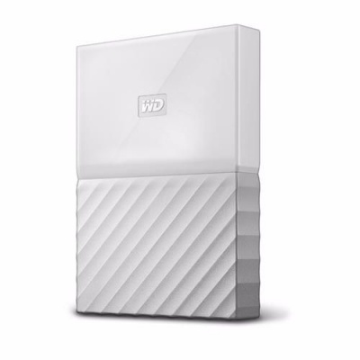 WD My Passport 2TB USB 3.0