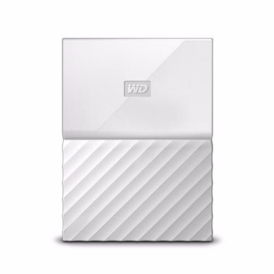WD My Passport 4TB USB 3.0
