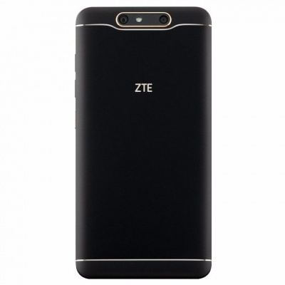 ZTE V8 Gliding Golden DS