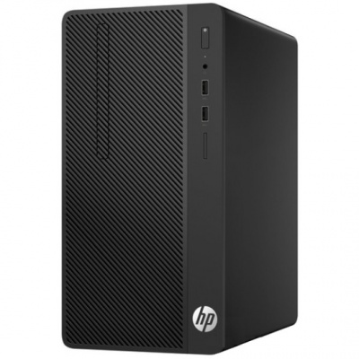 HP 290 G1 Microtower PC (1QN00EA)