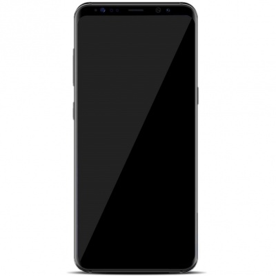 Samsung Samsung Galaxy S9 Plus Black