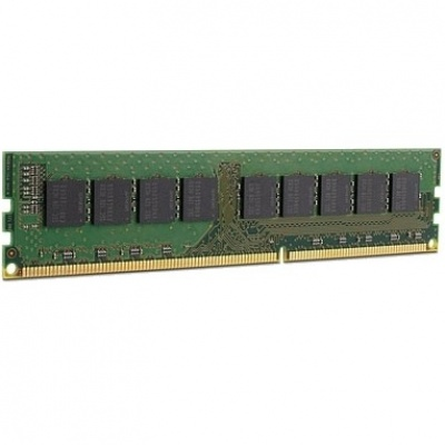 HP 16GB (1x16GB) DDR3-1600 MHz ECC Registered RAM
