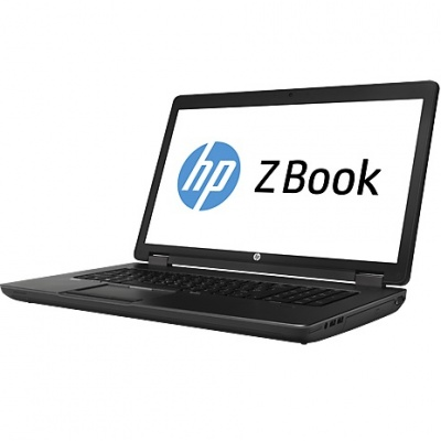 HP ZBook 15 Mobile