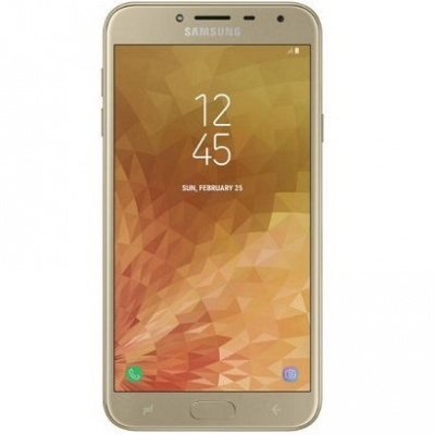 Samsung Galaxy J4 (2018) Gold