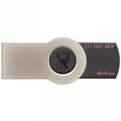 Kingston 64 GB USB 3.0 Data Traveler 101 G3