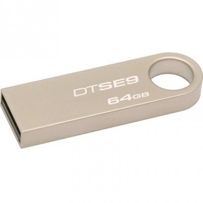 Kingston 64GB USB 2.0 DataTraveler SE9