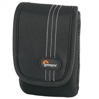 LOWEPRO DUBLIN 10 BLACK