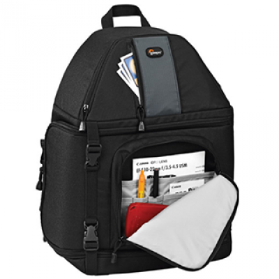 LOWEPRO SLINGSHOT 102 AW BLACK
